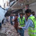 Cutremur in Afganistan si Pakistan: Cel putin 263 de morti