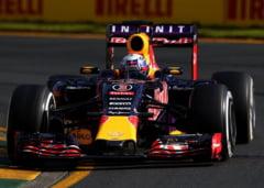 Cutremur in Formula 1: Red Bull ameninta cu retragerea