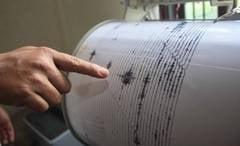 Cutremur in Ialomita, vineri dimineata