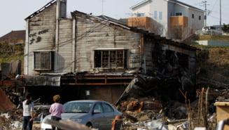 Cutremur in Japonia: Un nou bilant indica 15.500 de morti