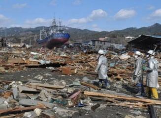 Cutremur in Japonia, fara alerta de tsunami