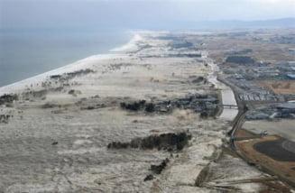 Cutremur in Japonia: numarul mortilor creste, stare de alerta nucleara