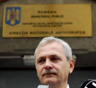 Cutremur in PSD: Un senator se autodenunta la DNA - Dragnea a fraudat referendumul