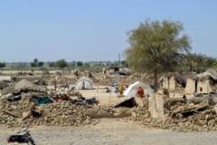 Cutremur in Pakistan: Bilantul victimelor creste dramatic - 328 de morti