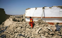 Cutremur in Pakistan: Bilantul victimelor creste dramatic - peste 500 de morti
