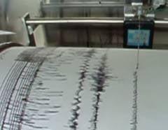Cutremur in Vrancea, duminica. S-a resimtit si in Bucuresti (Video)