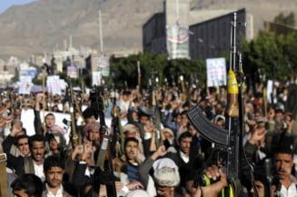 Cutremur in relatiile diplomatice din Orientul Mijlociu