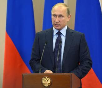 Cutremur in sportul mondial: Rusia poate fi exclusa de la Olimpiada! Dopaj generalizat cu sprijinul Guvernului!