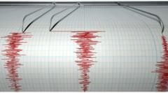 Cutremur in zona Vrancea! VEZI cat a avut seismul de sambata