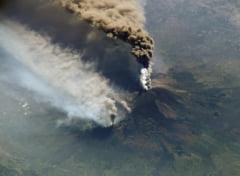 Cutremur in zona vulcanului Etna soldat cu zeci de victime
