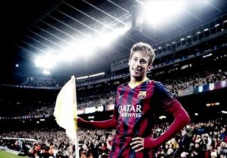 Cutremur la Barcelona: Secretele ascunse de transferul lui Neymar