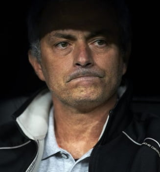 """Cutremur la Real Madrid? """"Mourinho va demisiona!"""""""