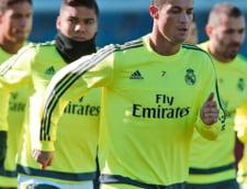 Cutremur la Real Madrid: Cristiano Ronaldo si Sergio Ramos vor sa plece de la echipa!
