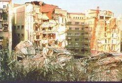 Cutremur major in Romania, pana in 2010