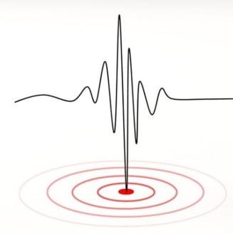 Cutremur puternic in Romania UPDATE