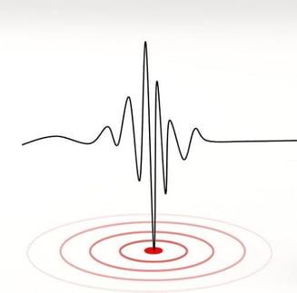 Cutremur puternic in Turcia UPDATE