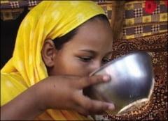 Cutremurator: Femei indopate cu mancare si pastile, ca sa isi gaseasca un sot