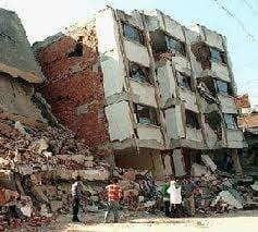 Cutremure care au devastat omenirea