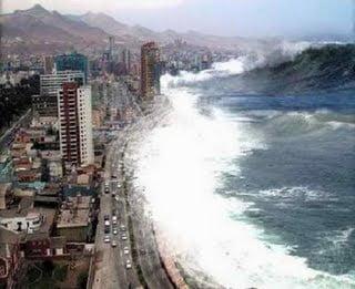 Cutremure in Marea Neagra: pericol de tsunami?
