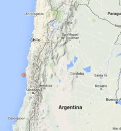 Cutremurul devastator din Chile, urmat de 550 replici - efectele se vor mai simti cel putin un an