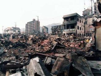 Cutremurul din Japonia, provocat de o arma secreta a SUA?