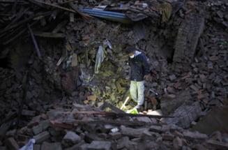 Cutremurul din Nepal a afectat opt milioane de oameni