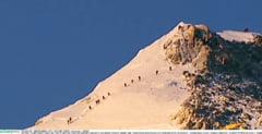 Cutremurul din Nepal a mutat Everestul