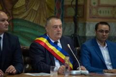 Cuvantul Primarului Craiovei adresat Universitatii din Craiova, la deschiderea noului an universitar