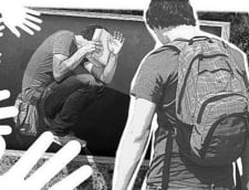 Cuvintele dor: Violenta in scoli - cazuri reale si solutii concrete pentru parinti si copii