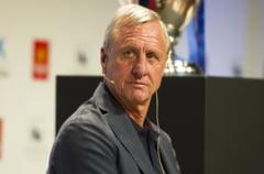 Cuvintele pe care fotbalul nu le va uita niciodata - cele mai importante citate ale lui Johan Cruyff