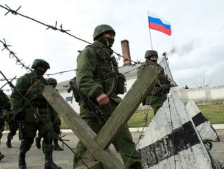 D.Dobrincu, despre Ucraina: S-au schimbat regulile jocului. Romania a avut o sansa istorica