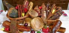 DAMBOVIEsA: Doi producatori agricoli, atestati pe produse traditionale