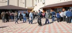 DAMBOVITA: 326 de persoane au fost selectate pentru angajare, la Bursa Locurilor de Munca