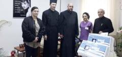 DAMBOVITA: Asezamintele sociale din judet au primit donatii din partea Arhiepiscopiei Targovistei