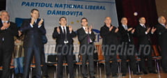 DAMBOVITA: Liberalii si-au validat candidatii pentru fotoliul de primar in 42 de localitati