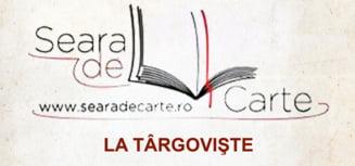 DAMBOVITA: O noua seara de carte la Biblioteca Judeteana IH Radulescu