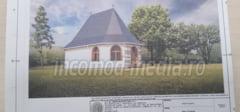 DAMBOVITA: Primaria Voinesti construieste cinci capele pe langa bisericile din comuna
