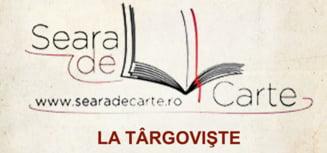 """DAMBOVITA: Seara de carte si lecturi publice la Biblioteca Judeteana """"I.H. Radulescu"""""""