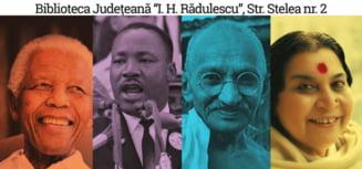 DAMBOVITA: Ziua Mondiala a Pacii Interioare este sarbatorita la Biblioteca Judeteana