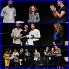 """DATfest: Productia lui Bogdan Georgescu, """"MAL/PRAXIS"""", a castigat titlul de """"Cel mai bun spectacol"""""""