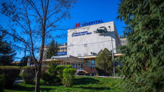 DE MAINE: Spitalul din Onesti va trata si pacientii non-COVID 19