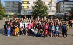 DGASPC Olt premiaza copiii cu rezultate deosebite