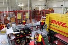 """DHL a investit aproape 1 milion de euro in nou terminal din incinta Aeroportului International """"Traian Vuia"""" din Timisoara"""