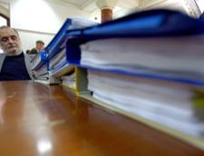 DIICOT: Patriciu a intocmit OUG pentru amanarea platii datoriilor Rompetrol. SIE si SRI au avut ofiteri la sedintele de Guvern