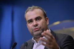 DIICOT a renuntat la ancheta impotriva lui Valcov, cercetat dupa publicarea protocolului dintre SRI si Parchetul General
