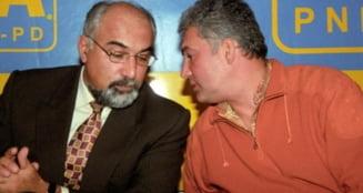 DIICOT cere inceperea urmaririi penale in cazul lui Vosganian si Videanu