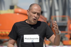 DIICOT claseaza partial plangerea primarului Baluta impotriva jurnalistului Tolontan. Infractiunea de santaj, trimisa la alt parchet