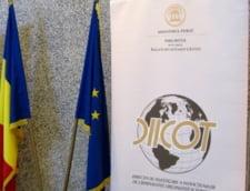 DIICOT pluseaza: Cere 200 de angajati si 20 de milioane de euro, dupa decizia CCR pe interceptari