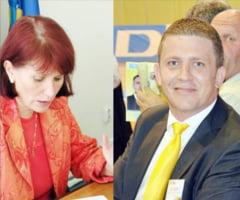DILEMA la PNL: Victor Stanculescu vs. Anuta Handolescu