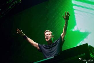 DJ David Guetta va sustine un show caritabil pe 31 decembrie la Paris